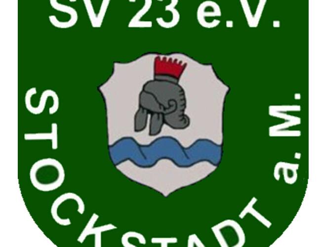 SV 23 Stockstadt